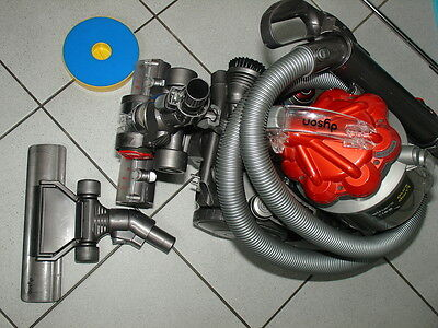 Dyson DC20 Exclusive Animalpro Animal Pro 1400 Watt Alle Filter + Motor NEU
