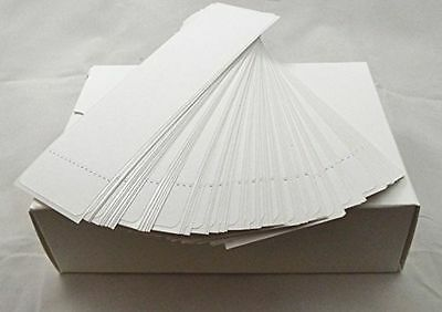 "Postage Meter Tape - 500 Count Mailing Machines 6"" x 1 3/4"" label Supplies"