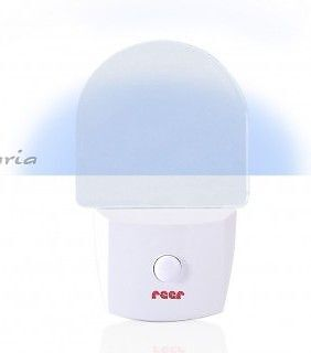 LED night light with on/off switch