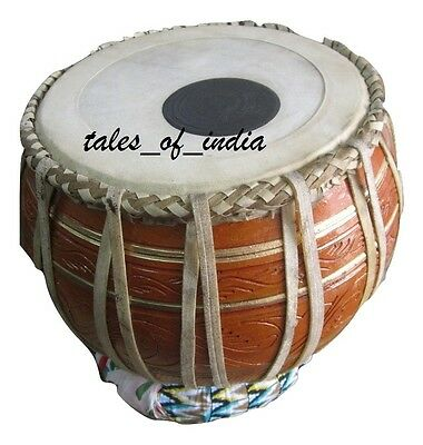 New Tabla ~ Mud Bayan ~ Amazing sound ~ Hand Made Puddis ~ Traditional Drum