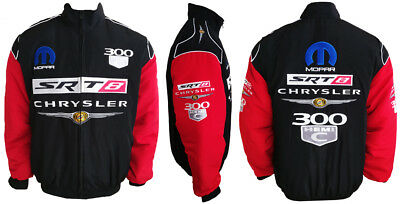 Chrysler 300C SRT8 Hemi Jacket Veste Blouson