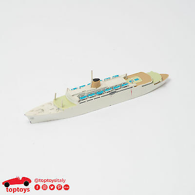 Mercury Moto Nave ship Victoria  n. 456 made in  Italy 1:250 Patrone