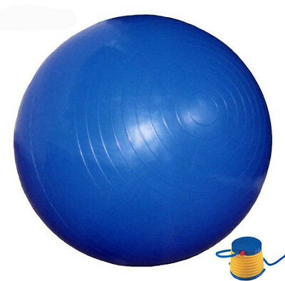 NEW Anti-Burst 65cm Gym Ball