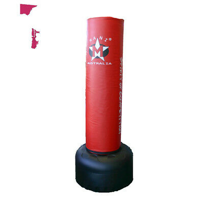 NEW Free Standing Large Punching Bag Large