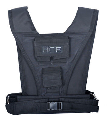 NEW Ladies Weight Vest With 10kg Weights Set