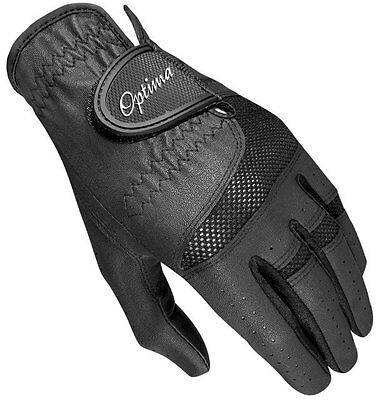 New Optima Xtd 2017 Golf Glove- Long Lasting Synthetic Material For Durability