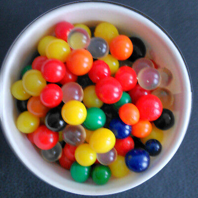 Jumbo ORBEEZ Refill Pack Magic large Balls kids water spa refills Mixed Color