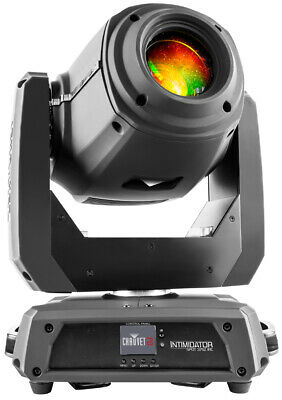 Chauvet DJ Intimidator Spot 375Z  IRC  LED Moving Head 150W with Motorised Zoom