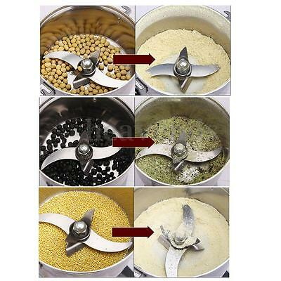 Grinder Cereal Mill Flour Coffee Food Wheat Machine Electric Herb Grain  16249_2