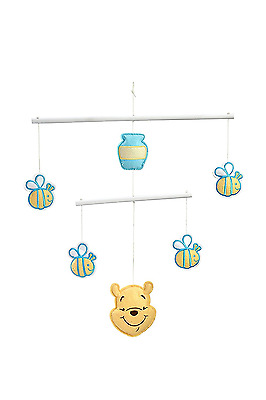 Disney Pooh Ceiling Mobile