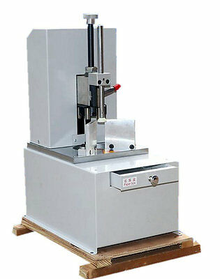 Electic Round Corner Cutter Corner Rounding Machine For Name Cards, Paper