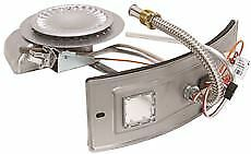Premier Plus Natural Gas Water Heater Burner Assembly For Model Bfg 40S40 Or Ser