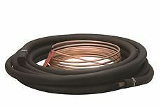 Air Conditioner Line Set, 50 Ft., 3/8 In. X 3/4 In.