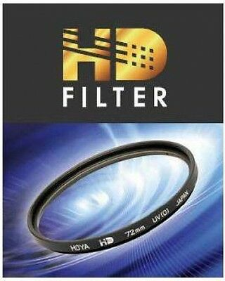 Hoya Filter HD UV 58mm