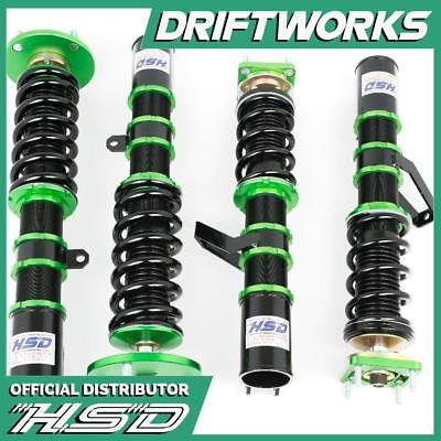 HSD MonoPro Coilovers for Toyota MR2 SW20 - Fits SW20 models