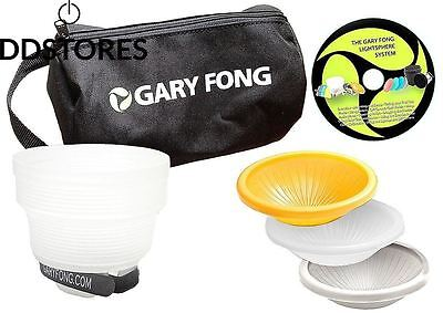 Gary Fong Collapsible Wedding Event Lighting Kit