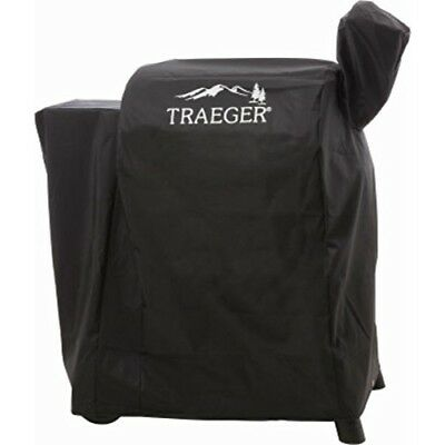 Traeger BAC379 22 Series Full Length Grill Cover