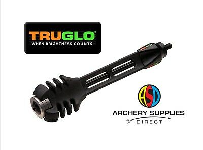 TRUGLO TRU•TEC™ CARBON PRO Stabiliser Compound Archery