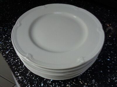 Marks And Spencer Stamford Side Plates X 6