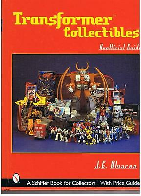 Transformer Collectibles  Von Alvarez, Neu/new/neuf But Small Signs Of Storage