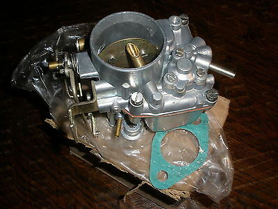 Land Rover Series 2A And 3 Carburetor Zenith Type Part No Erc2886