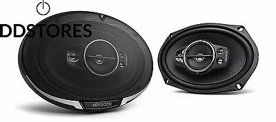 Kenwood KFC PS6995 Coaxial Chassis Speakers Hauts Parleurs Auto 150 x 230