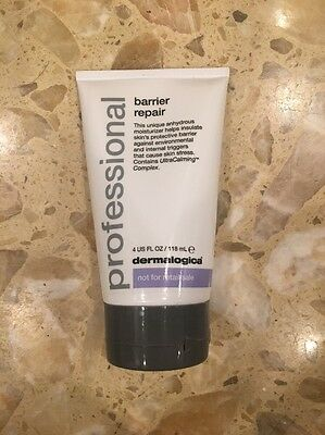 Dermalogica Barrier Repair Professional Size 4 fl oz /  AUTH Free4 Samples