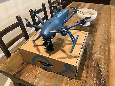 Hexo+ Fully Autonomous Drone & Full Kit [Kit RRP AUD 3,112] [As New Condition]