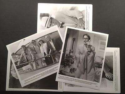 11 1983 Curse of The Pink Panther Leslie Ash Vintage Movie Still Photo Lot A185
