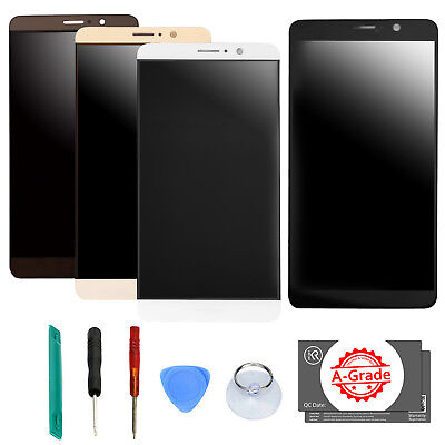 OEM LCD Display Touch Screen Digitizer Assembly Replacement for Huawei Mate 9 US