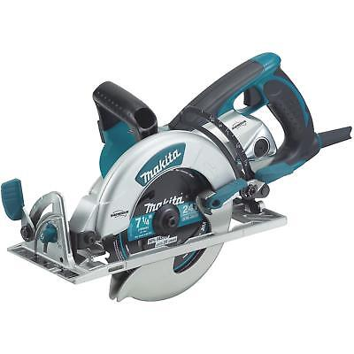 Makita 7-1/4 In. Magnesium Worm Drive Circular Saw