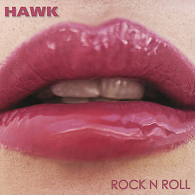Rock N Roll - Hawk (2007, CD NUEVO)