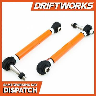 Driftworks GT86/BRZ Rear Toe Rods -