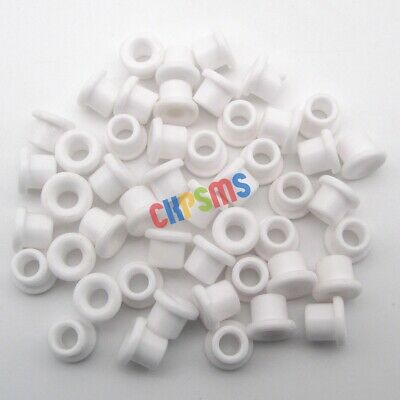 Ceramic thread guide FOR Computer embroidery machine #KP-C-318 20PCS