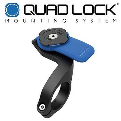 Quad Lock Out Front Handlebar Mount QLOFM