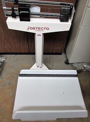 Detecto Baby Scale Mechanical Model 459             (HO)