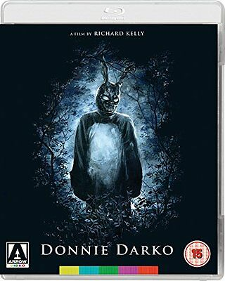Blu-Ray Donnie Darko   ( Arrow )     Brand New Sealed Uk Stock