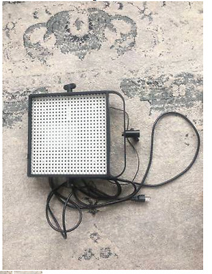 Constant LED lights for photography or video