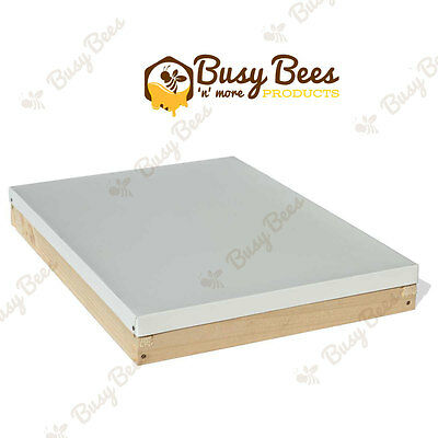 Langstroth Bee Hive 10 Frame Top Cover