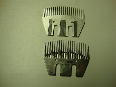 Oster Sheep And Goat Shearing Comb / Shearmaster / Handpiece