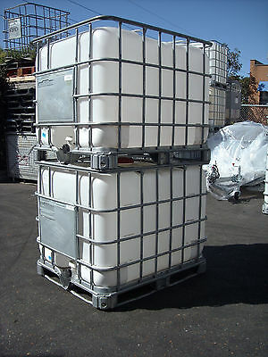 800L IBC Garden, Stock Water, Liquid Fertiliser, Civil Works, Firefighting tank
