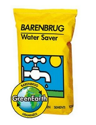 Lawn seed 5 kg Barenbrug Water Saver Drought resistant Grass