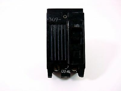 TQAL21100 General Electric GE Type TQAL Circuit Breaker 2 Pole 100 Amp 240V