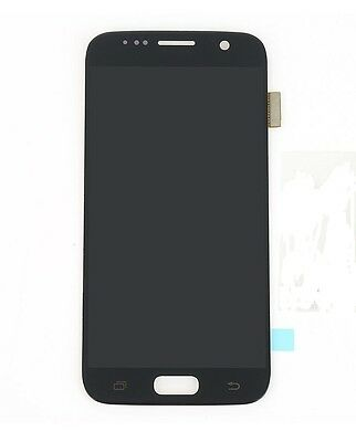 Replacement for Samsung Galaxy S7 LCD Display Touch Screen Digitizer G930  Black