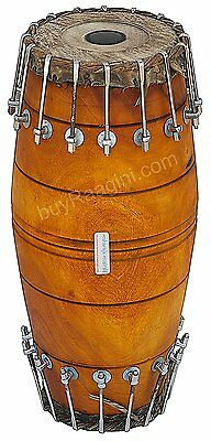 South Indian Jack Fruit Mridangam Made Hand By  Dorpmarket