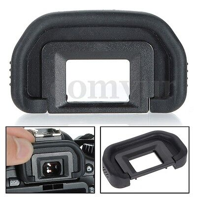 Pro Rubber EyeCup Eyepiece EB For Canon EOS 1000D 450D 400D 350D Rebel NEW