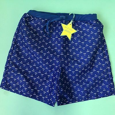 Disability swimwear shorts for children and young adults, quality neoprene in...