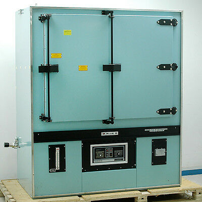 Blue M DCI-1406F Inert Gas Convection Oven 316°C/600°F 230V 3-Phase 24 cu.ft