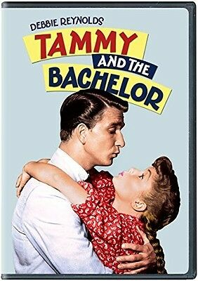 Tammy & The Bachelor (2017, DVD NUEVO) (REGION 1)