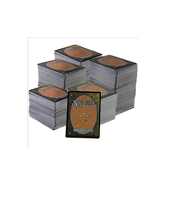 Magic The Gathering Bulk Lot 4000+ Common / Uncommon collection Free SHIPPING